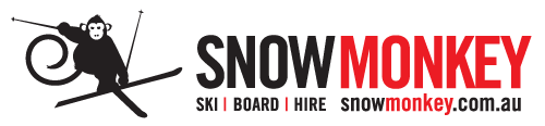 Snow Monkey Logo